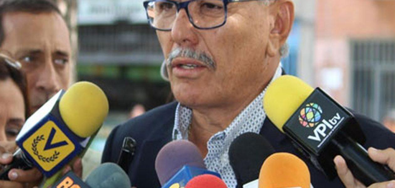 Ismael García dispuesto a que sean repetidas primarias en Aragua