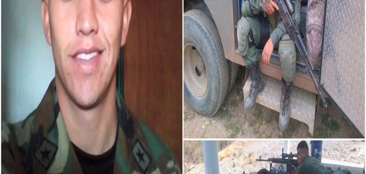 Conozca los nombres de los militares detenidos por presunta vinculación con Oscar Pérez