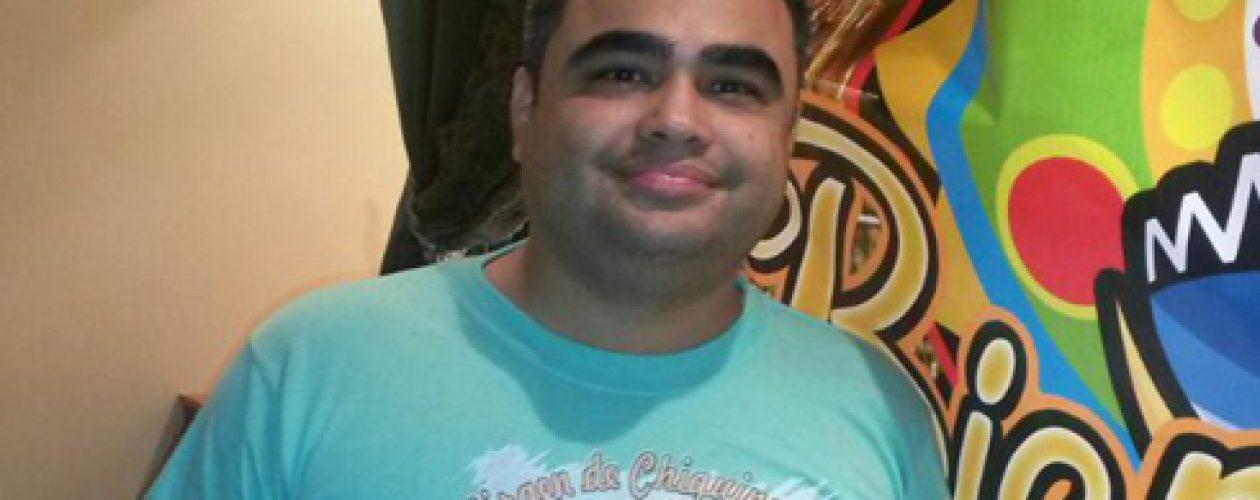 Liberan a Jorge Luis González concejal de Maracaibo