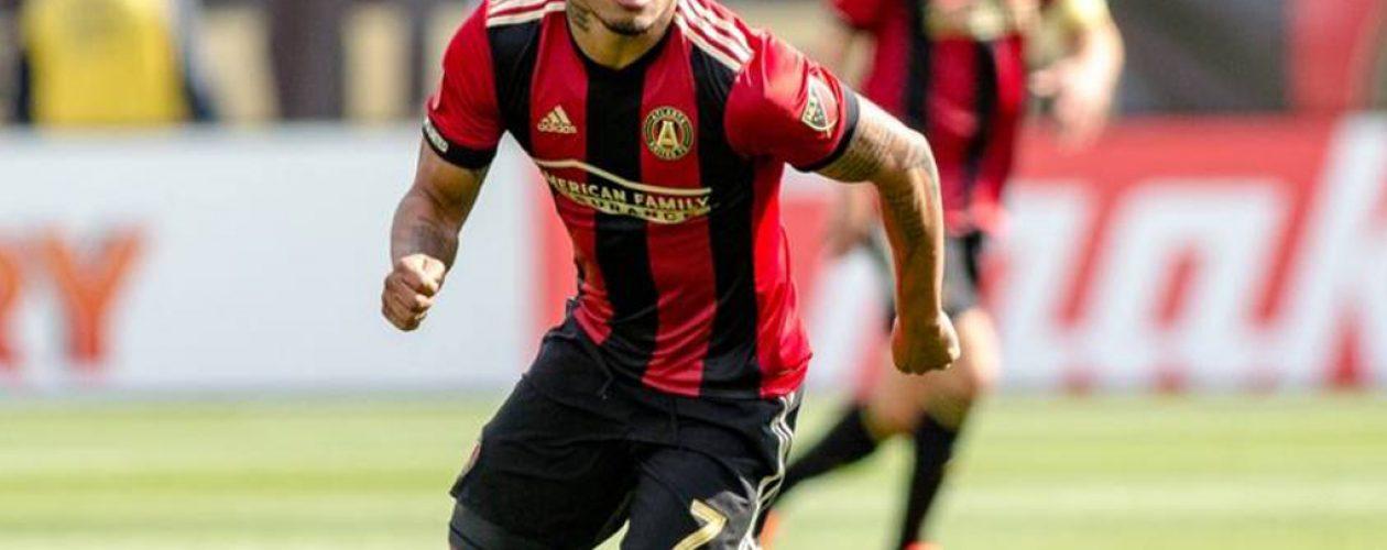 Josef Martínez es el jugador del año en la MLS