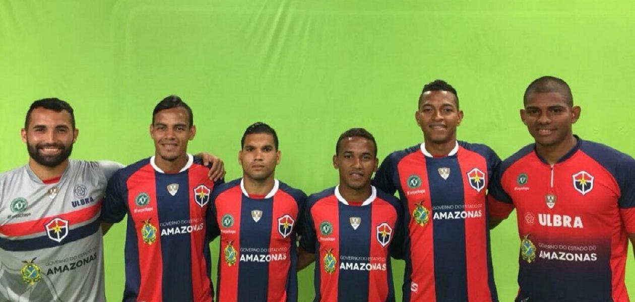 Jugadores venezolanos participarán en un club brasileño