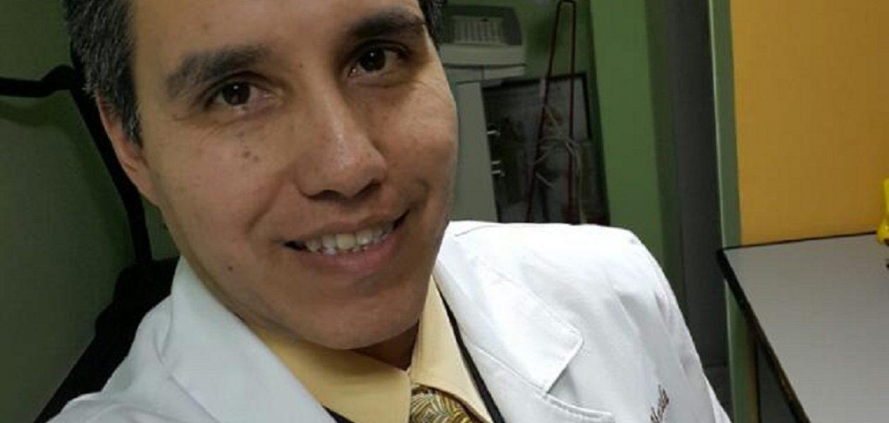 Cardiólogo Julián Moncada fue asesinado por su hijo