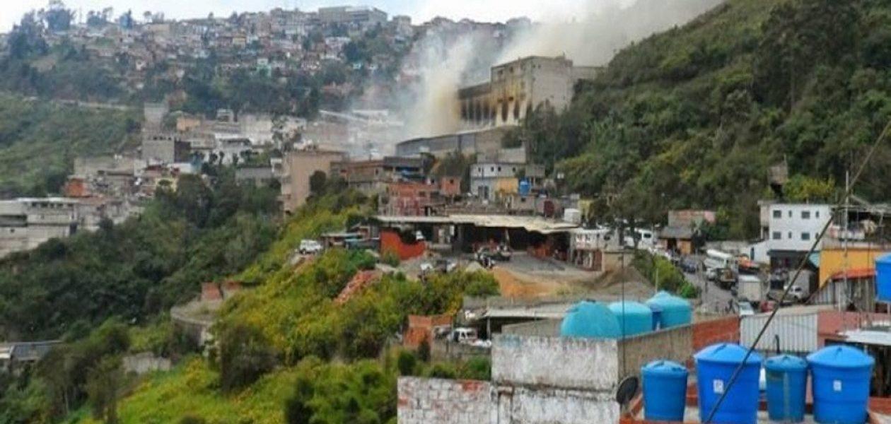 Se desconoce el paradero de los diez detenidos en la masacre de El Junquito