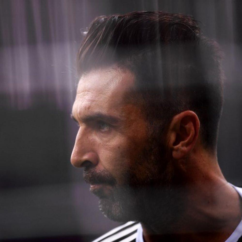 ¡UN1CO! El emotivo vídeo que la Juventus le dedicó a Buffon