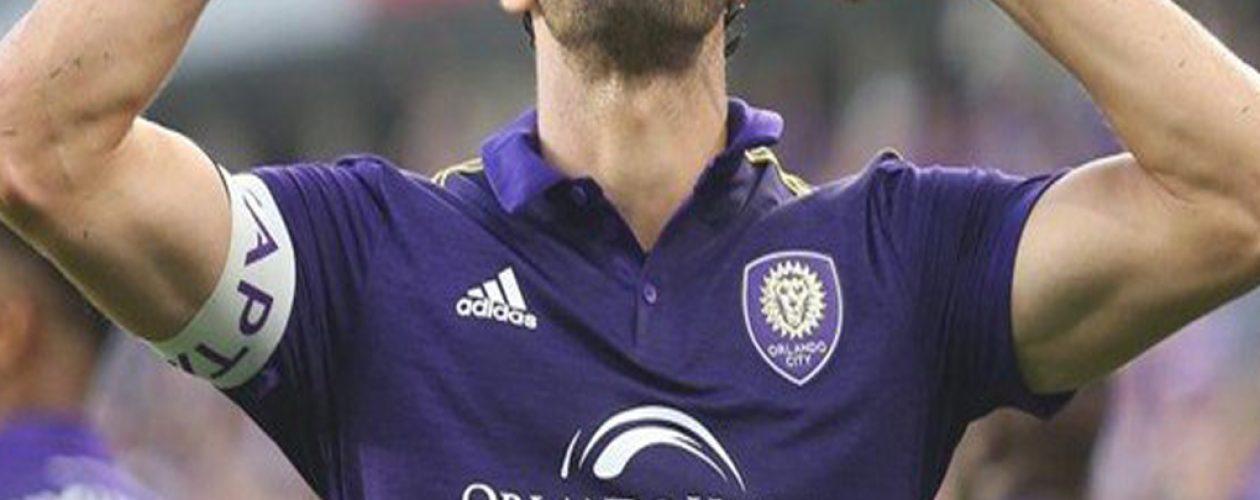 Kaká abandonará al Orlando City de la MLS en diciembre