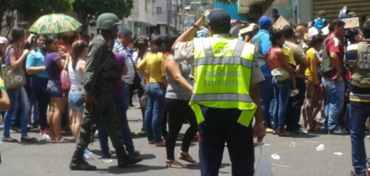 En la frontera con Colombia preparan marcha para exigir la apertura