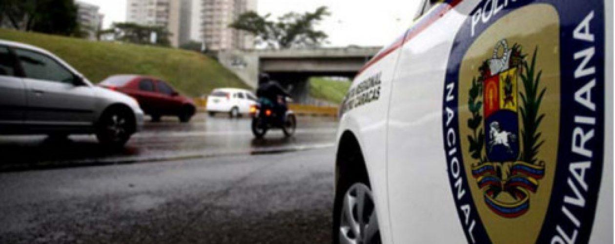 Cinco mil policias regionales custodiarán la Toma de Caracas