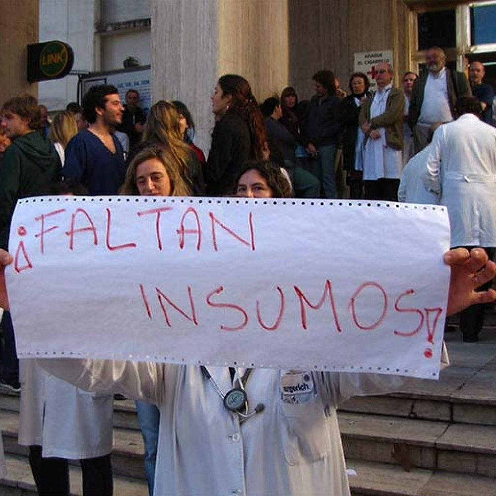 Médicos Unidos por Venezuela rechaza agresiones de grupos armados
