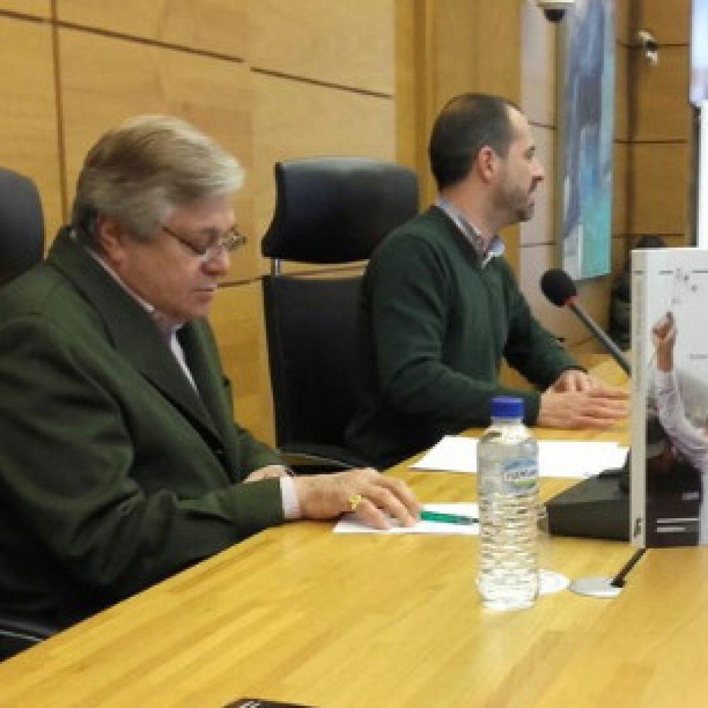 Leopoldo López Gil: «No hay fronteras para buscar la libertad»