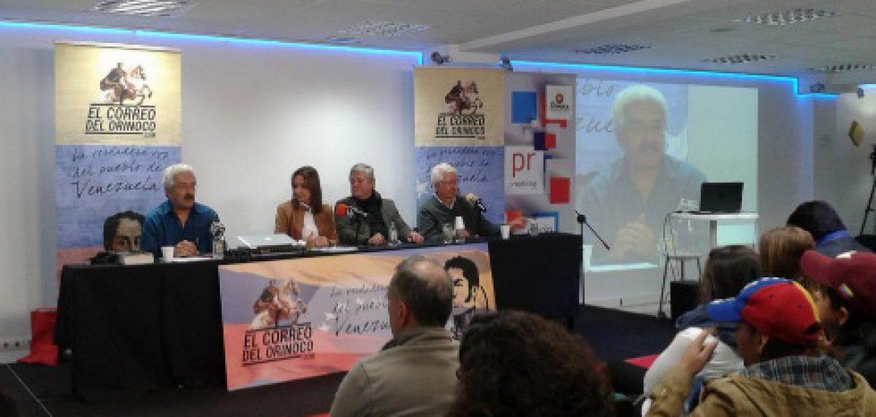 Leopoldo López Gil: 'Ha sido un triunfo contundente'