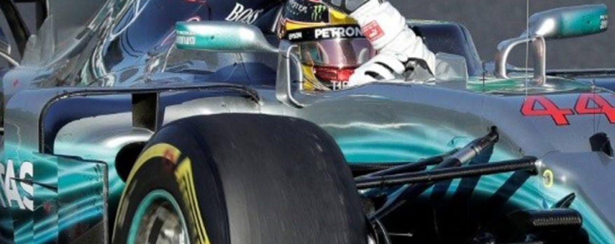 Lewis Hamilton apunta al campeonato de F1 en Austin