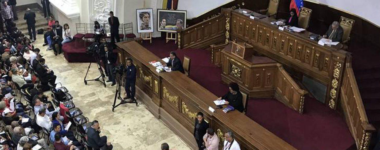 Asamblea Constituyente aprueba Ley de Precios Acordados