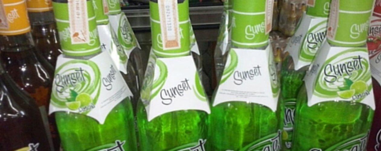 Muy caro el licor. Sin brindis se quedarán en muchos hogares