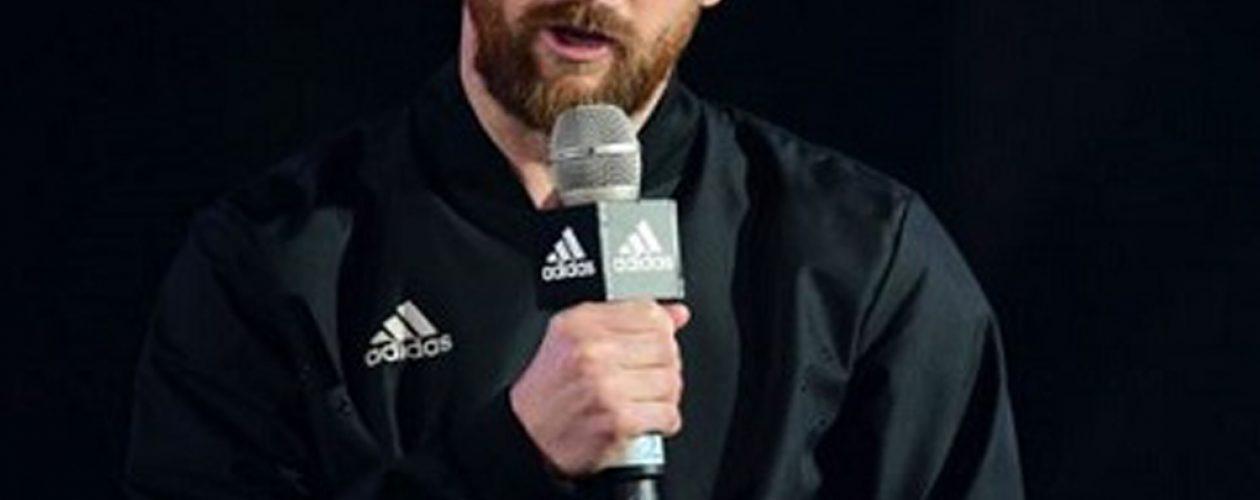 Lionel Messi asegura que el Barçs va por el buen camino
