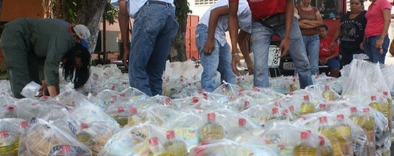 Los Clap venderán comida cada 21 días