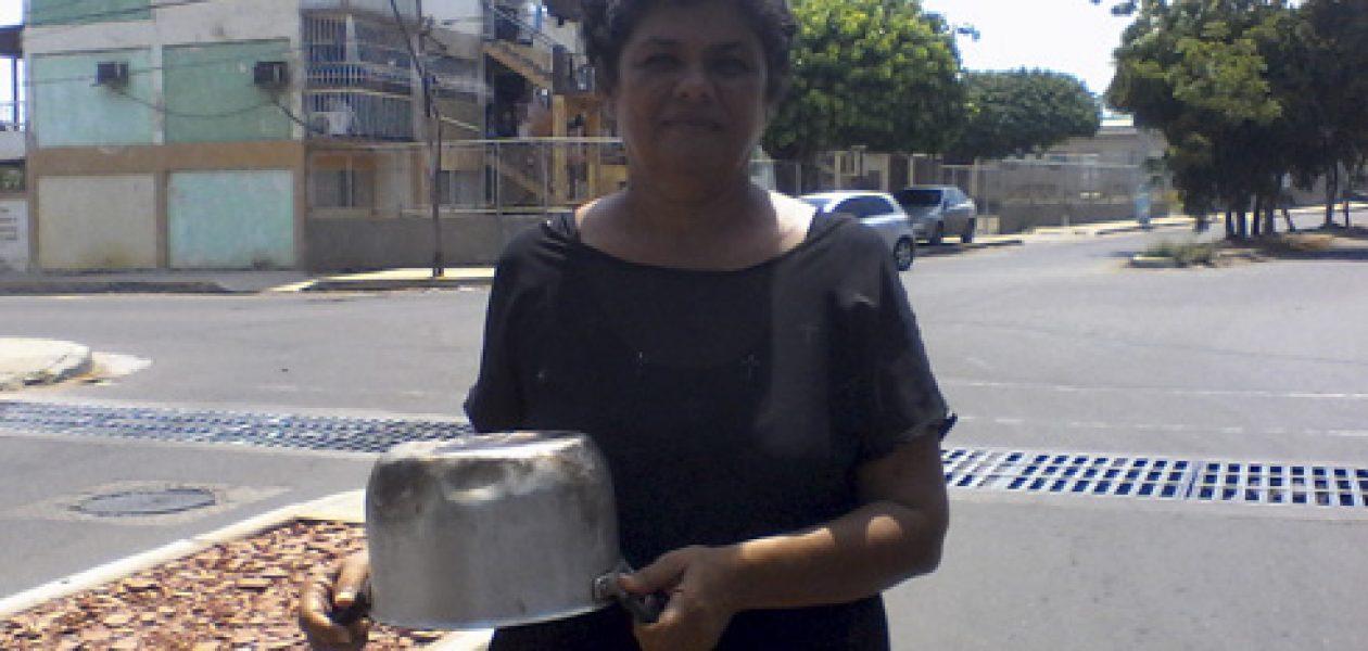Con los CLAP estafaron a familias de Maracaibo