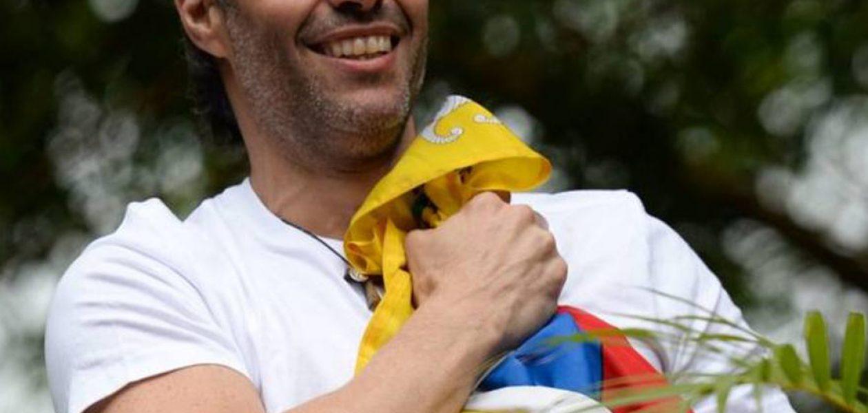 Leopoldo López pide a los venezolanos mantener la lucha en las calles