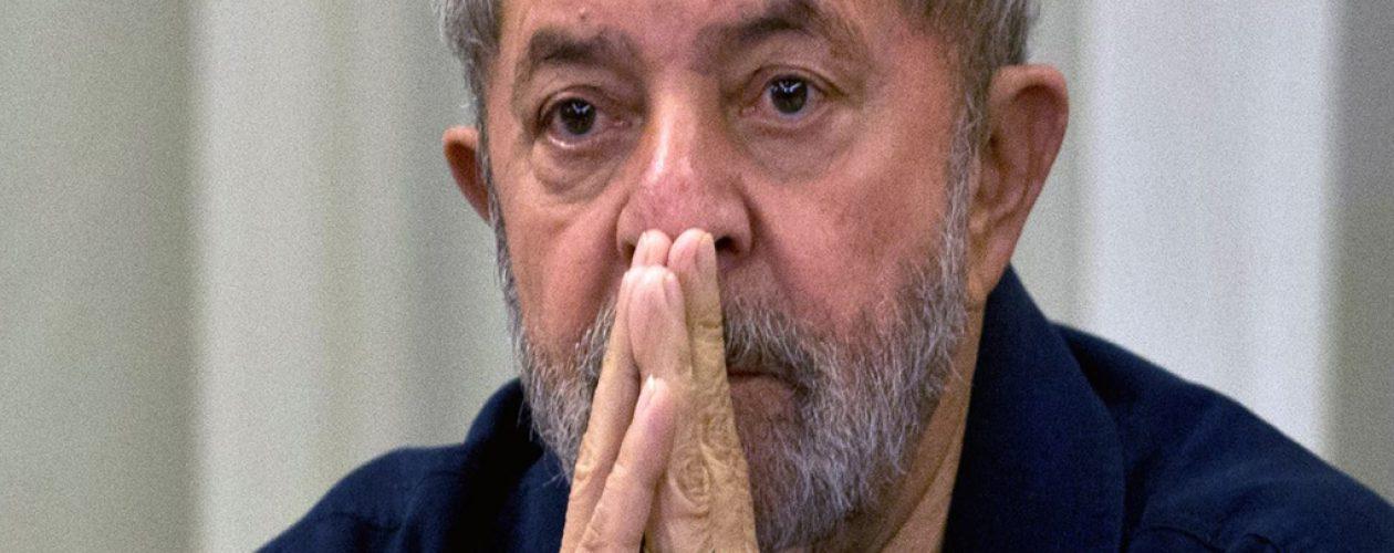 Votaciones del Tribunal Federal de Brasil se inclinan por el encarcelamiento de Lula