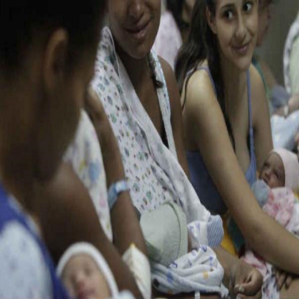 Gravedad en parturientas venezolanas enciende alarmas en maternidad brasileña