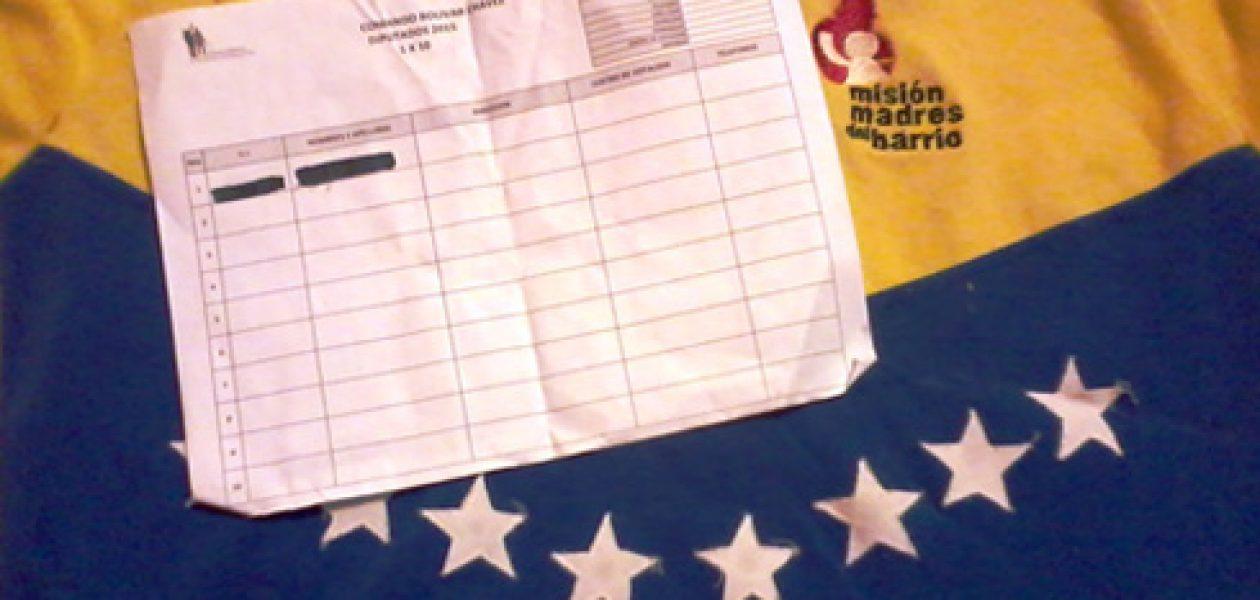 Marcha 6 de mayo será liderada por las mujeres venezolanas