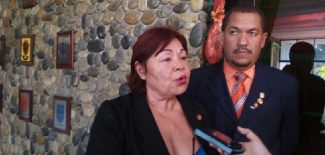 Maduro presentó falso presupuesto de la nación para 2016
