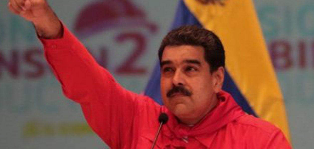 Maduro ordenó que el Carnet de la Patria sea un método de pago en el transporte público
