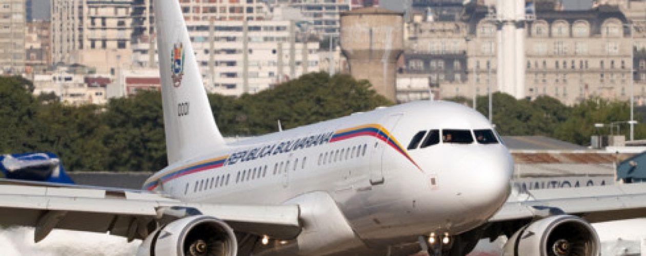 Maduro costeó viaje de políticos españoles a Venezuela