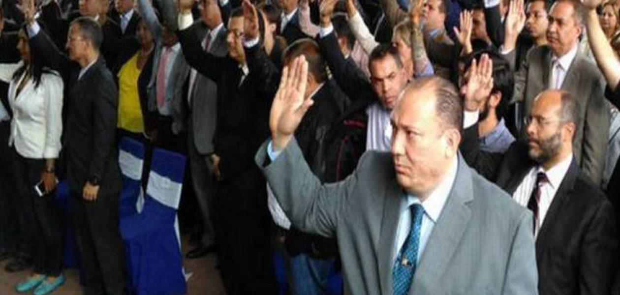 Magistrados en el exilio piden al Cicpc encarcelar a Maduro