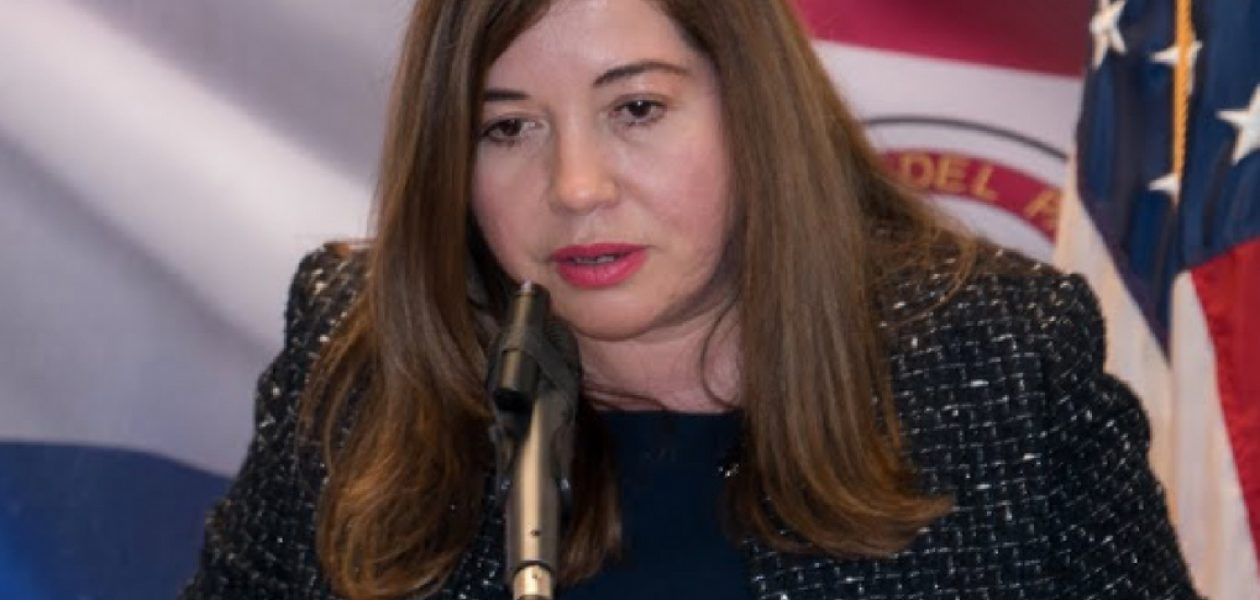 """Maibort Petit: """"Maduro no tendrá dinero limpio para seguir manteniendo el Estado como lo venia haciendo"""""""