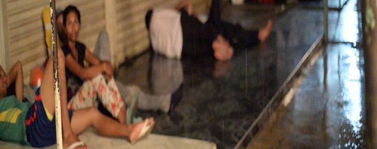 Al menos 264  venezolanos invadieron espacios públicos en Colombia