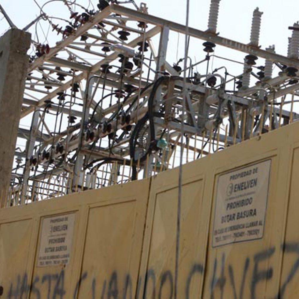 Maracaibo sin luz por segundo día consecutivo
