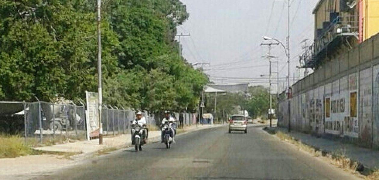 Un barrio de Maracay es tomado por una «guerrilla urbana»