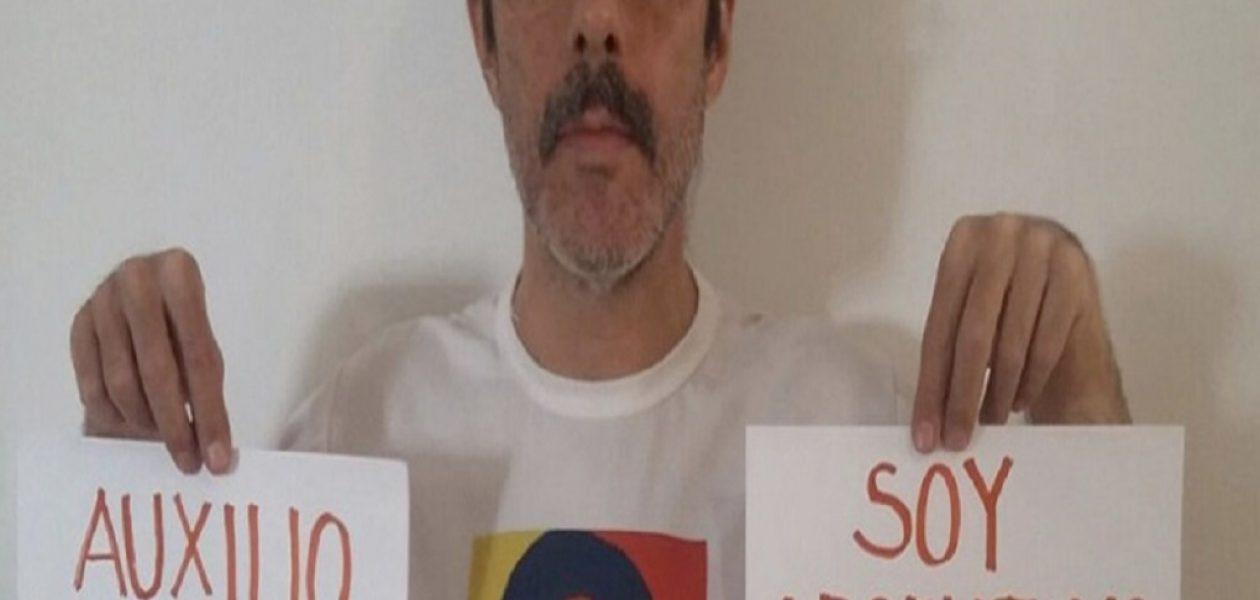 Marcelo Crovato logró escapar de su arresto domiciliario