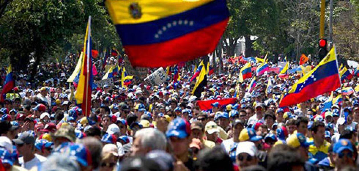 Marcha del 16 de septiembre se hará si no hay respuesta del CNE