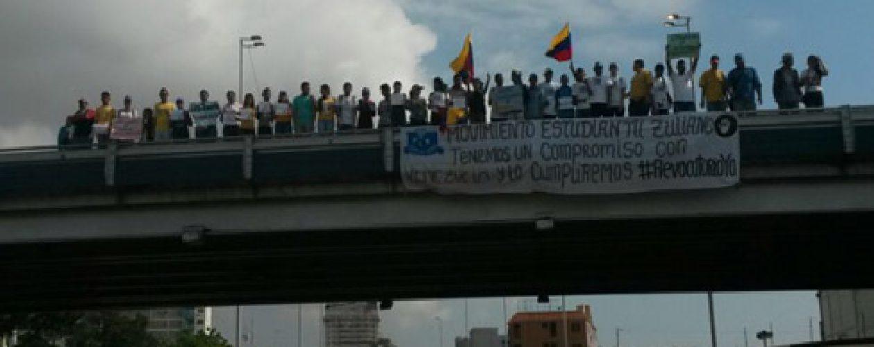 """Movimiento estudiantil: """"Nos vemos en la marcha del 7 de septiembre"""""""