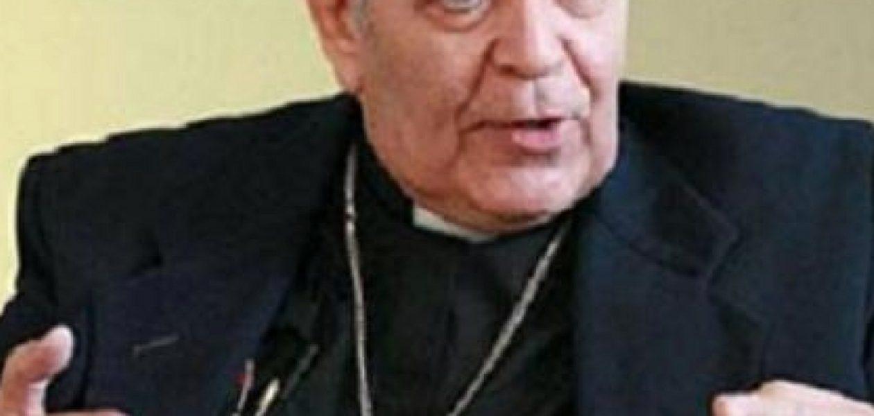 Cardenal Urosa Savino insta a Maduro a entender que los venezolanos no lo quieren