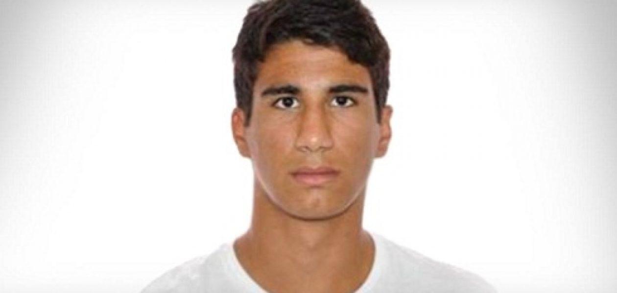 Marco Coello fue detenido por agentes de inmigración en Estados Unidos
