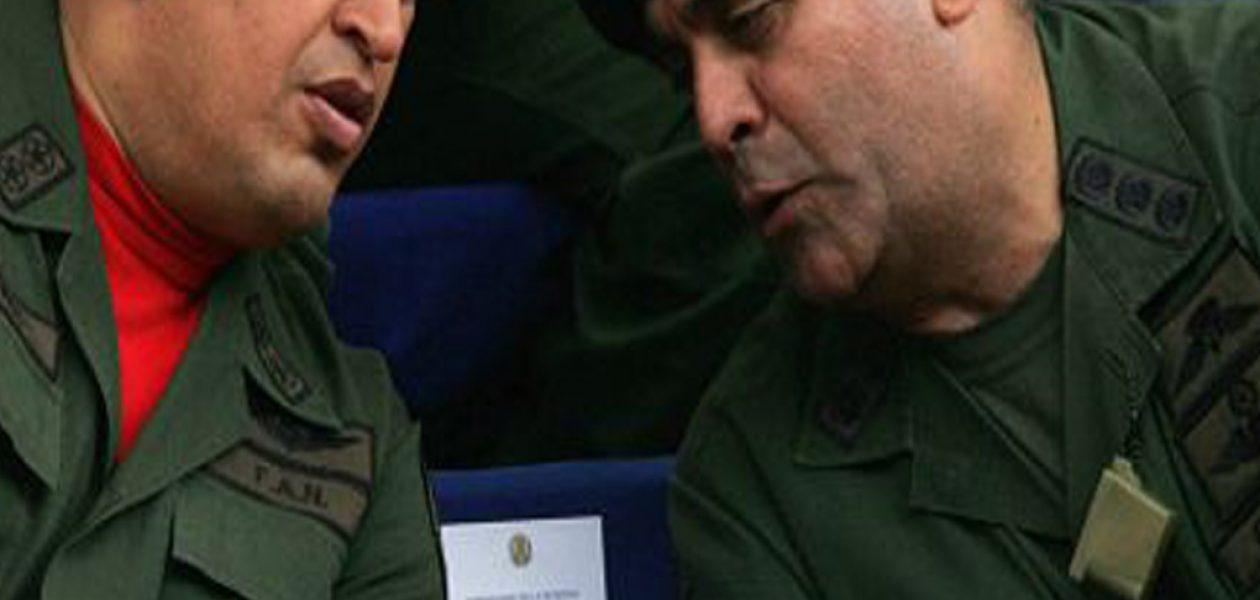General Raúl Baduel permanece desaparecido