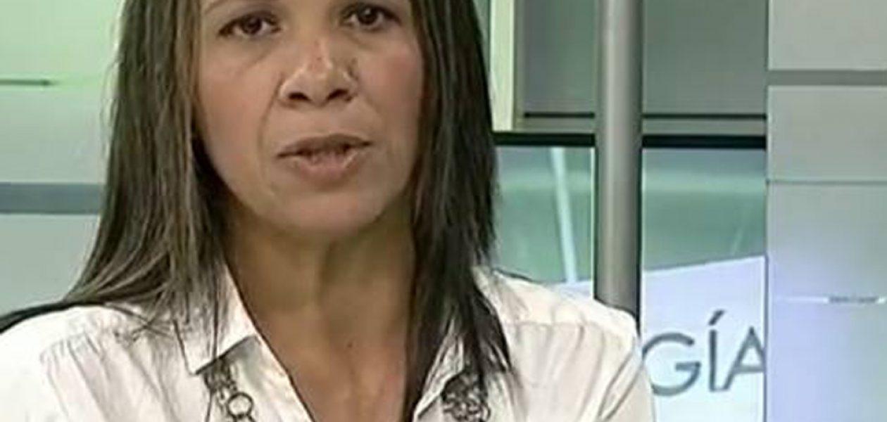 """Diputada Magallanes: """"ANC no puede ser un punto de negociación"""""""
