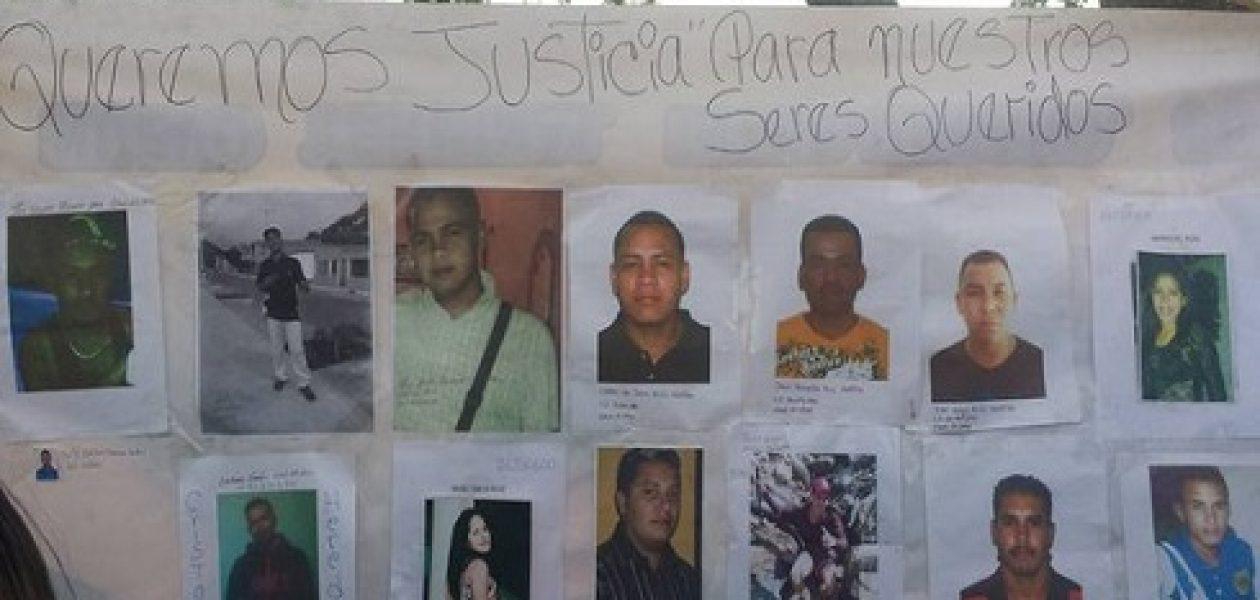 Masacre de Tumeremo cumple un año y todavía sigue la violencia minera