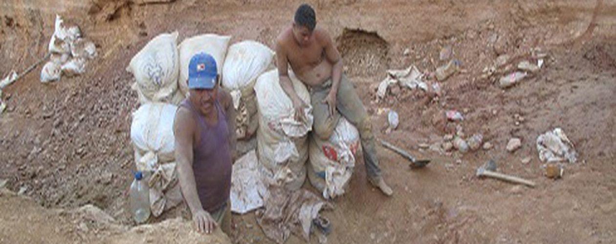 Masacre en Guasipati rememora la matanza de Tumeremo
