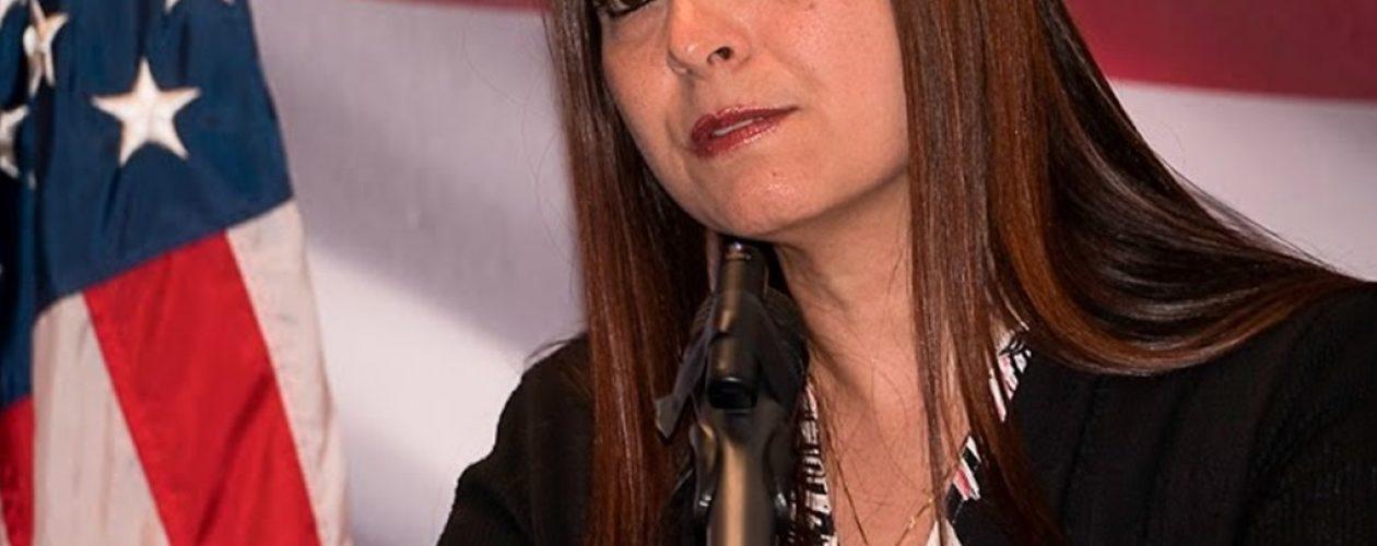 Tamara Sujú: Venezuela está en el radar de la CPI, es una gran esperanza