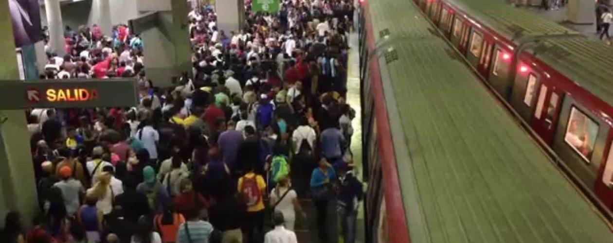 Transporte público en Venezuela: Un viaje hacia el colapso (Especial)