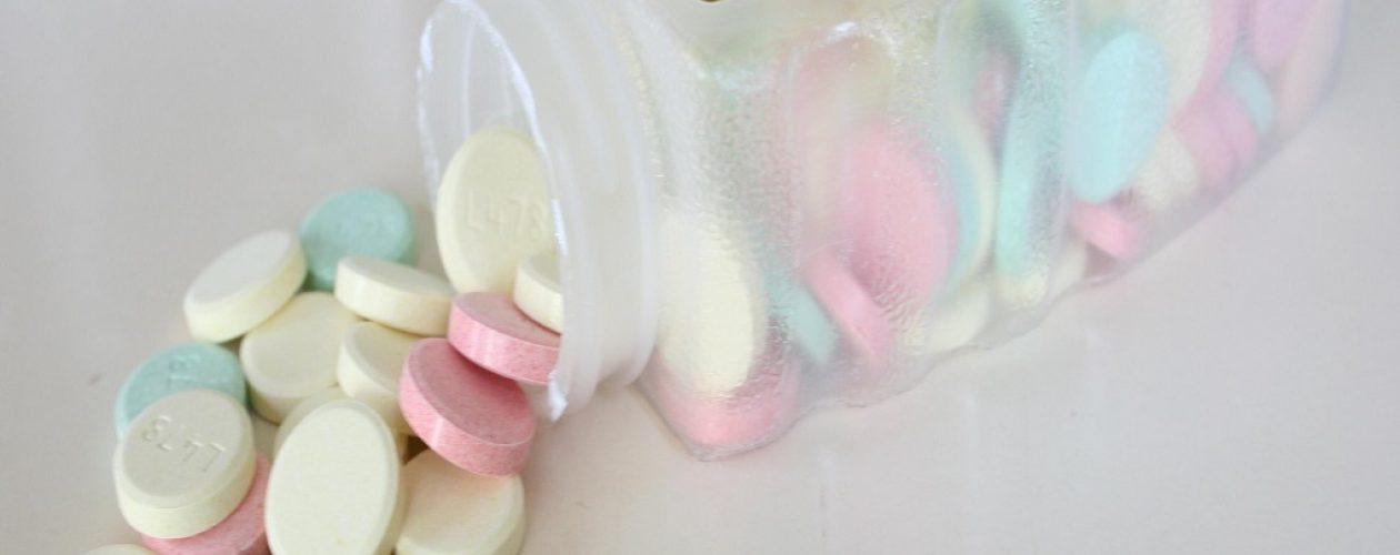 Medicamentos para la acidez podrían ser dañinos