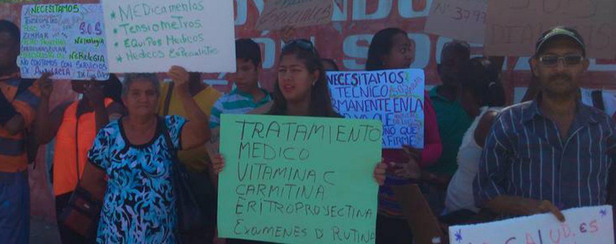 Codevida llama a marchar para exigir medidas humanitarias en Venezuela
