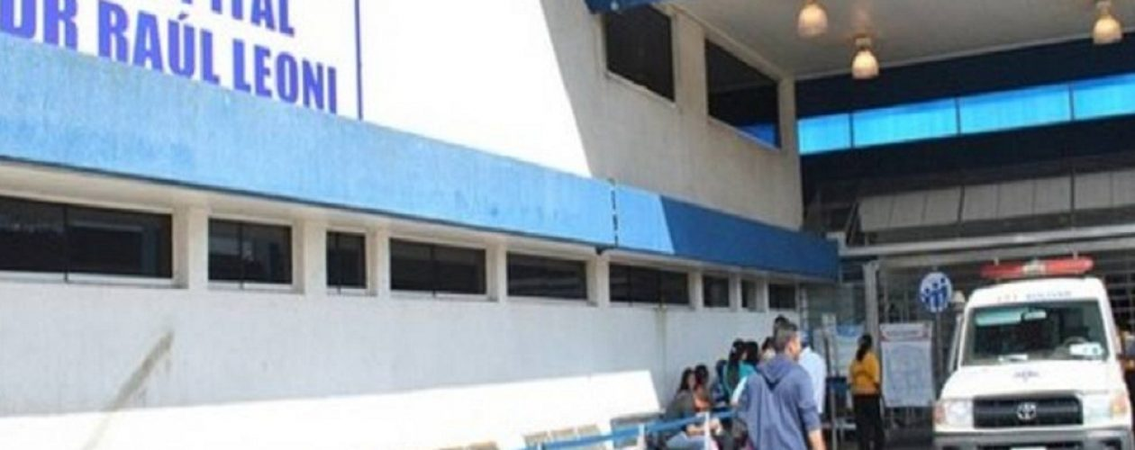 Seis neonatos murieron en pediátrico Menca de Leoni