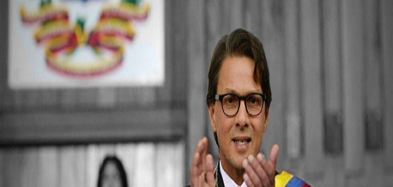Sociedad civil se desplazará  para solicitar a Lorenzo Mendoza su candidatura presidencial