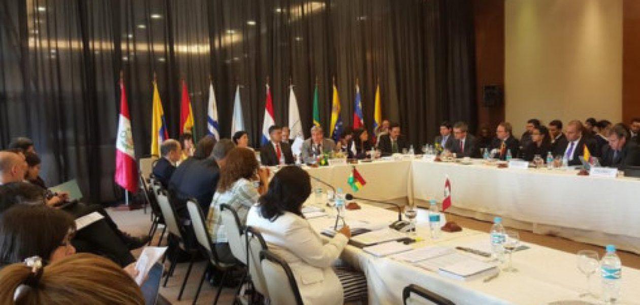 Paraguay tilda de «atropello» que Venezuela presida el Mercosur