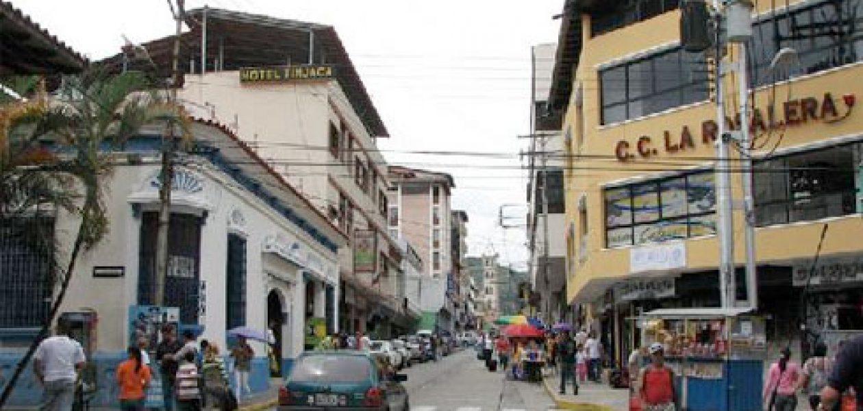 Temblor en Mérida causa pánico, pero no víctimas