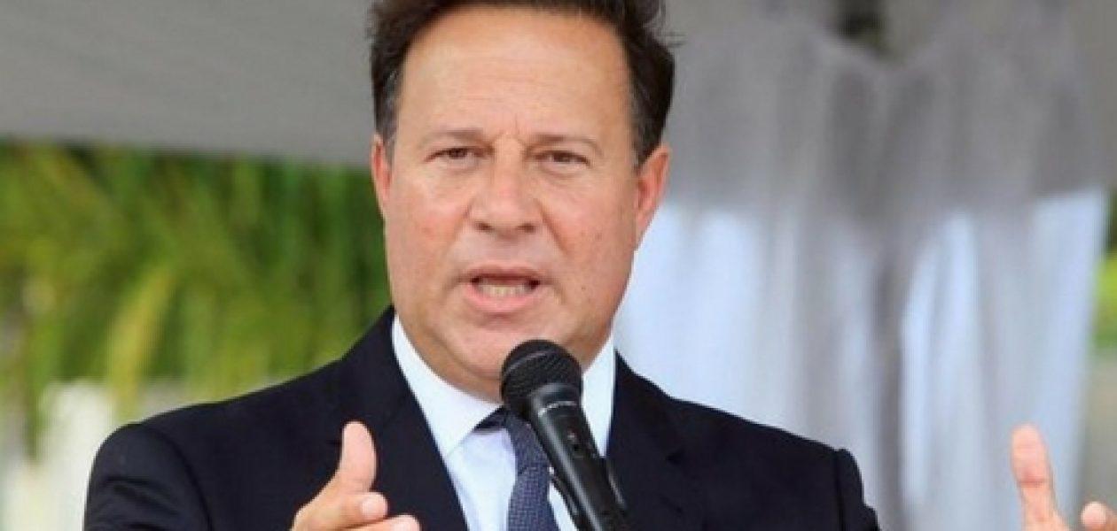 A Migración Panamá enviarán a venezolanos que protesten en ese país